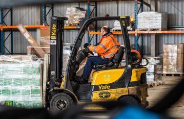 Individual Shipments